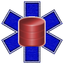 Database Health Monitor Logo